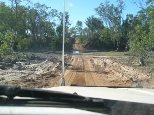 4wd campervan hire darwin - road to adventure