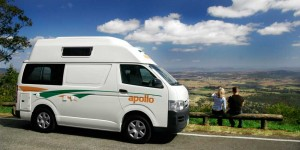 Apollo Campervan Hire Company