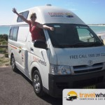 travel wheels campervan rental